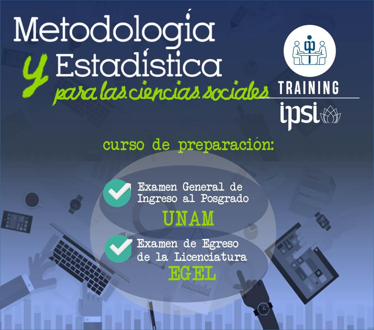 Metodologia y Estadistica Portada