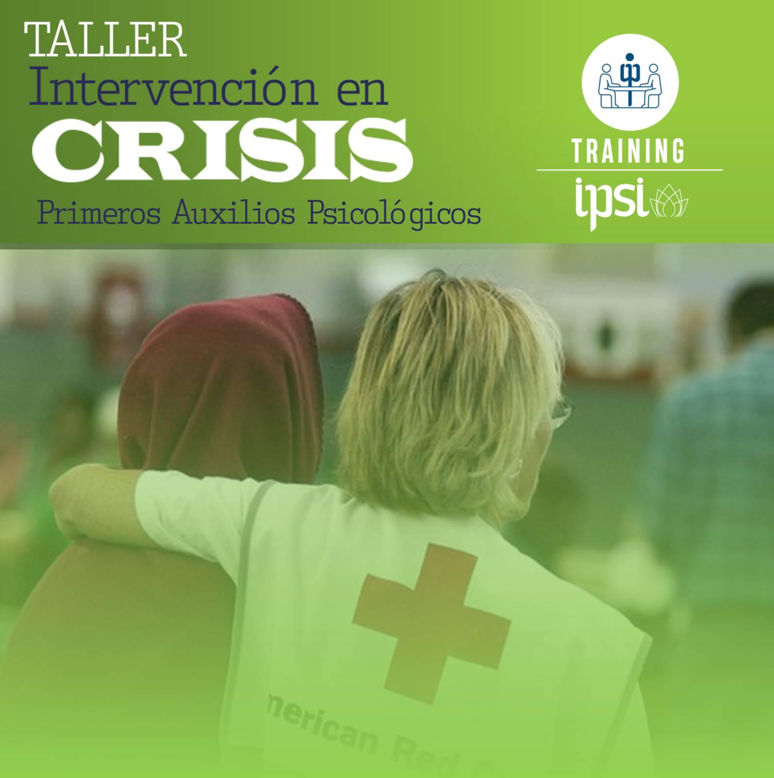 Intervención Crisis 2019 imagen chica