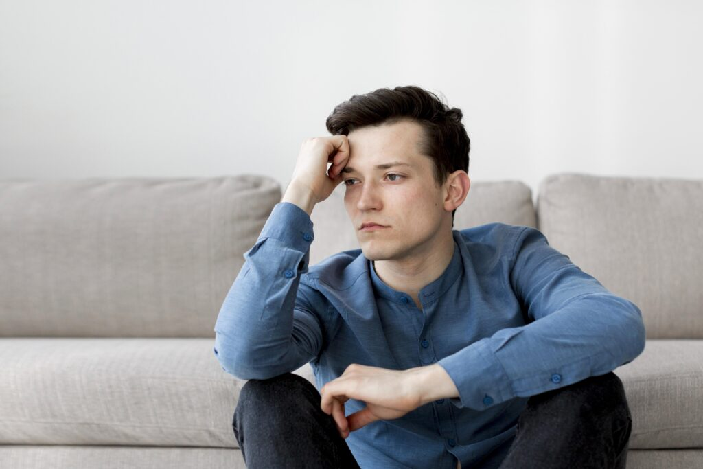 front-view-of-boy-with-anxiety