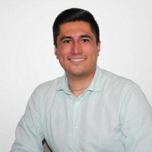 Gerardo Ibarra Almazán